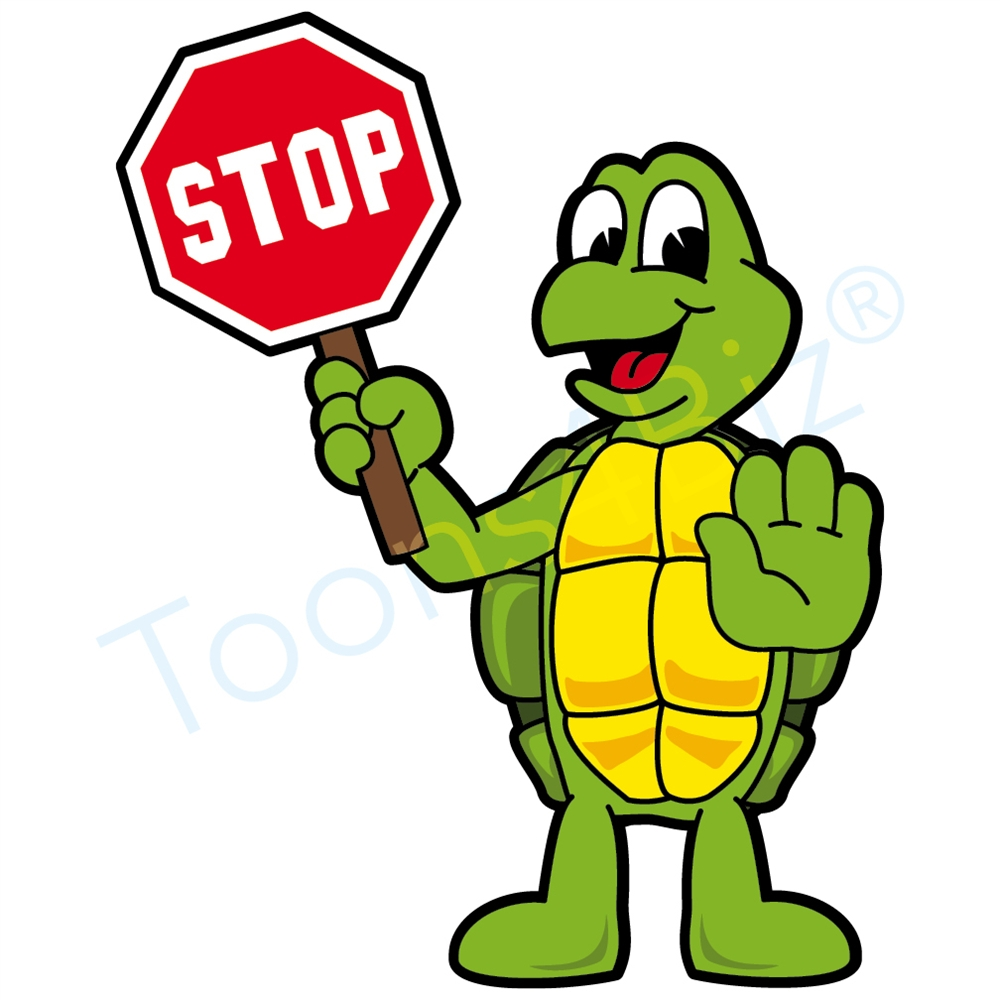 turtle mascot holding a stop sign clip art everyday coupon deal rh everydaycoupondeal com clipart coupon template coupon clip art template